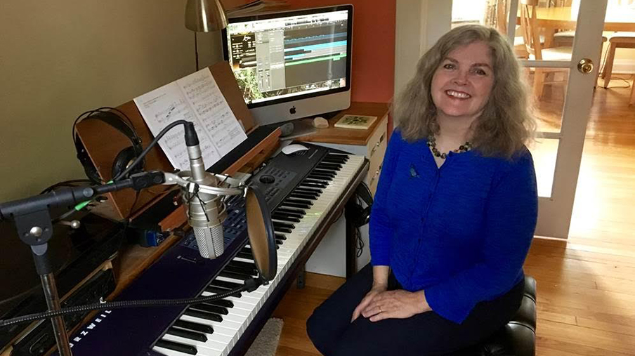 Kathleen Orgel - Voice Teacher